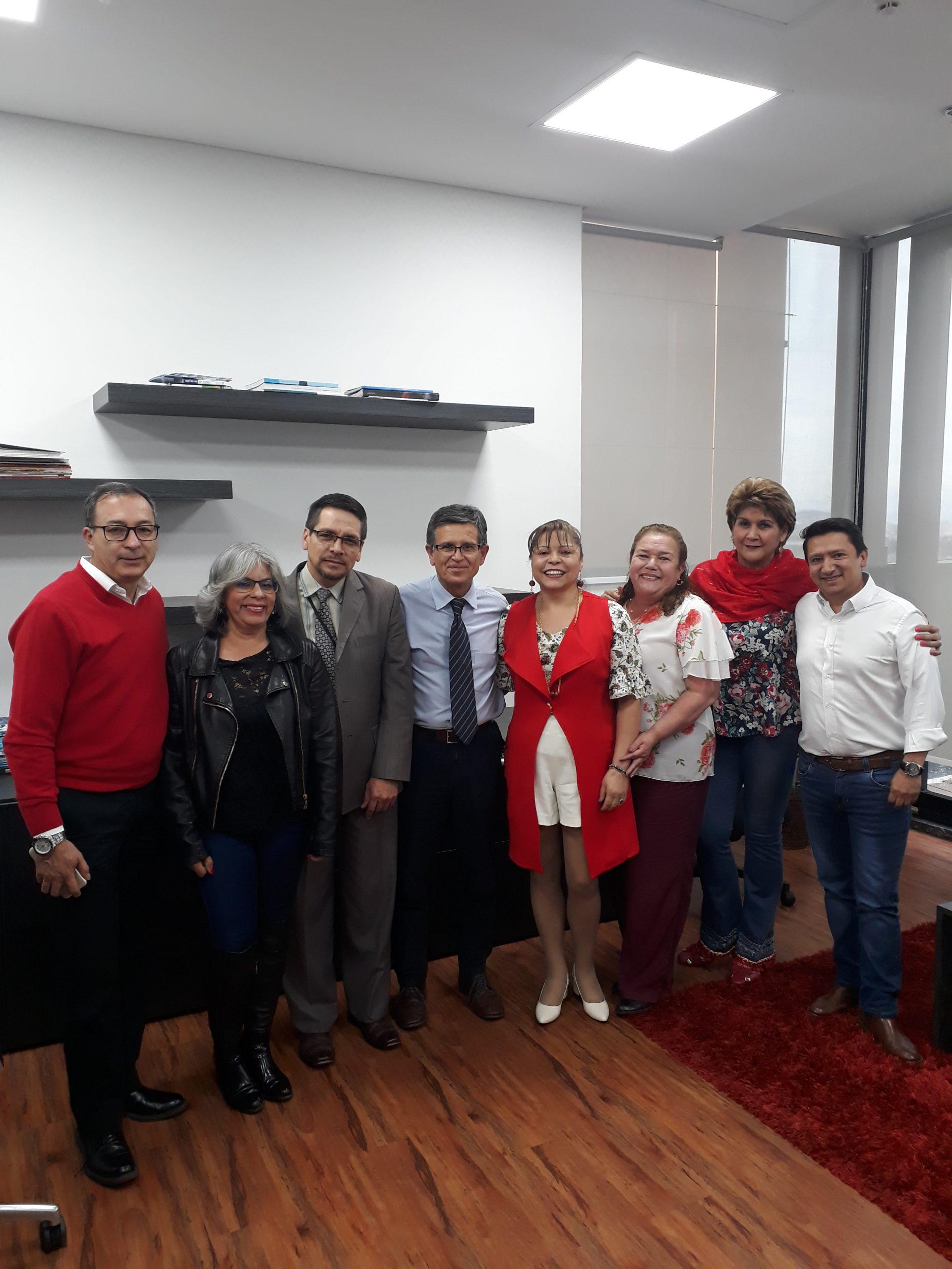 Acuerdo Laboral 2020 – Secretaria Distrital De Seguridad Convivencia y Justicia   SDSCJ